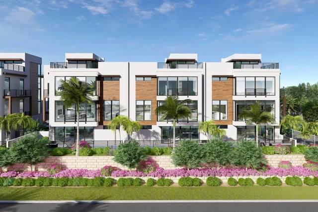 11513 Old Ocean Boulevard, Boynton Beach, FL 33435 (MLS #RX-10641884) :: Berkshire Hathaway HomeServices EWM Realty