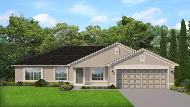 5204 NW West Piper Circle, Port Saint Lucie, FL 34986 (#RX-10642272) :: The Rizzuto Woodman Team