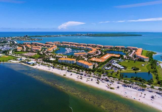 33 Harbour Isle Drive W #101, Fort Pierce, FL 34949 (MLS #RX-10642313) :: Berkshire Hathaway HomeServices EWM Realty