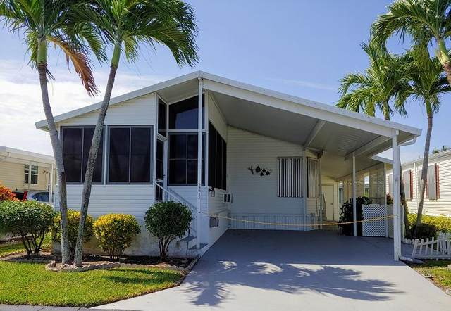 59012 Captiva Bay, Boynton Beach, FL 33436 (#RX-10642495) :: Ryan Jennings Group