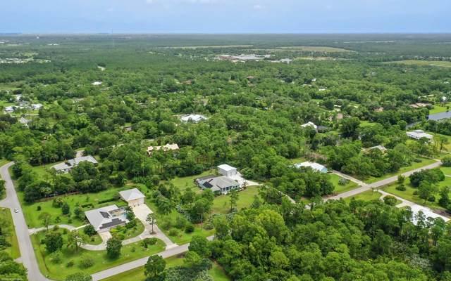 11666 SW Meadowlark Circle, Stuart, FL 34997 (MLS #RX-10642632) :: Berkshire Hathaway HomeServices EWM Realty