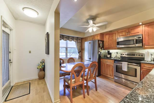 2102 Lucaya Bend A2, Coconut Creek, FL 33066 (MLS #RX-10642743) :: Berkshire Hathaway HomeServices EWM Realty
