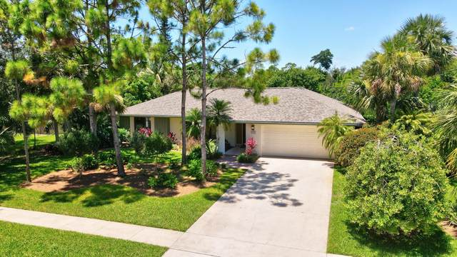 151 S Old Country Road S, Wellington, FL 33414 (MLS #RX-10643018) :: The Jack Coden Group