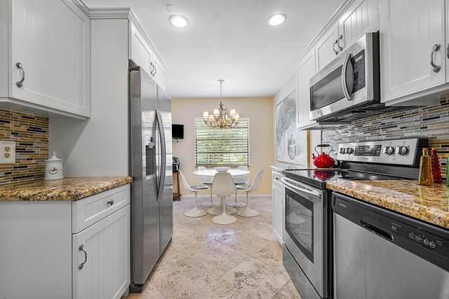 16 Southport Lane F, Boynton Beach, FL 33436 (#RX-10643025) :: Posh Properties