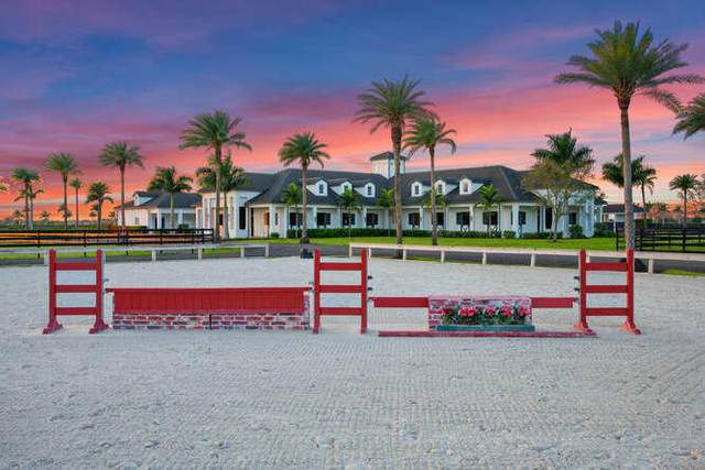 5141 Lasso Way, Wellington, FL 33449 (MLS #RX-10643230) :: Berkshire Hathaway HomeServices EWM Realty