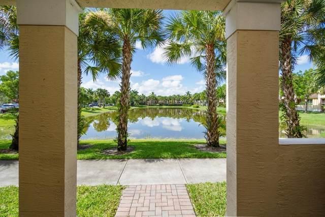 4660 Olympia Court, Coconut Creek, FL 33073 (MLS #RX-10643326) :: Berkshire Hathaway HomeServices EWM Realty