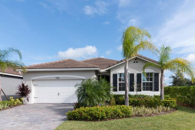 7701 SW Harbor Cove Drive, Stuart, FL 34997 (MLS #RX-10643676) :: Berkshire Hathaway HomeServices EWM Realty