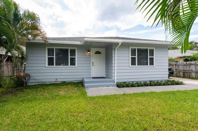 602 N 5th Street, Lantana, FL 33462 (#RX-10644110) :: Real Estate Authority