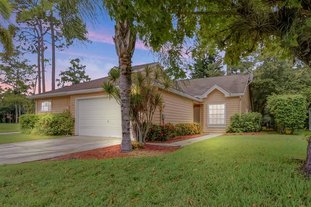 13097 Quiet Woods Road B, Wellington, FL 33414 (MLS #RX-10644213) :: Berkshire Hathaway HomeServices EWM Realty