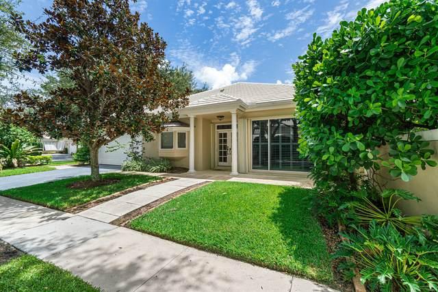 2700 Cypress Island Drive, Palm Beach Gardens, FL 33410 (MLS #RX-10644464) :: Cameron Scott with RE/MAX