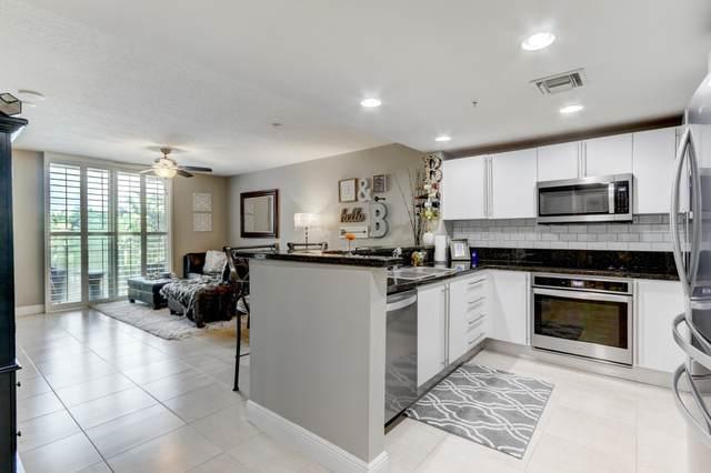 610 Clematis Street #321, West Palm Beach, FL 33401 (#RX-10644875) :: Ryan Jennings Group