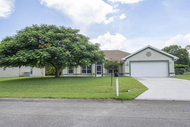 2677 SW Acco Road, Port Saint Lucie, FL 34953 (MLS #RX-10645021) :: Miami Villa Group