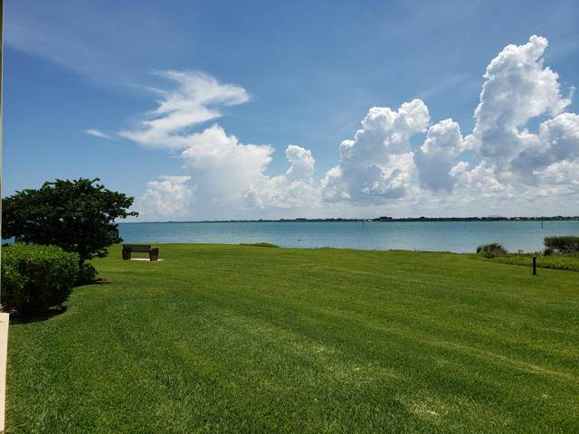 31 Harbour Isle Drive W #102, Fort Pierce, FL 34949 (#RX-10645090) :: The Reynolds Team/ONE Sotheby's International Realty