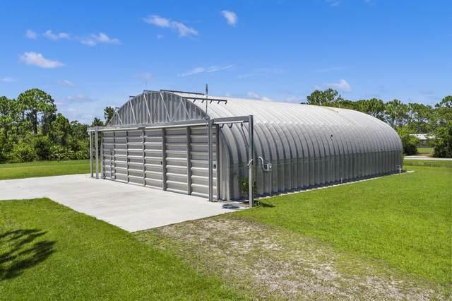 12351 Golden Eagle Street, Port Saint Lucie, FL 34987 (#RX-10645320) :: Manes Realty Group