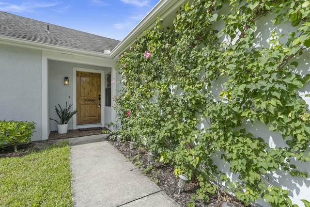 2980 SW Prince Road, Port Saint Lucie, FL 34953 (MLS #RX-10645441) :: Berkshire Hathaway HomeServices EWM Realty