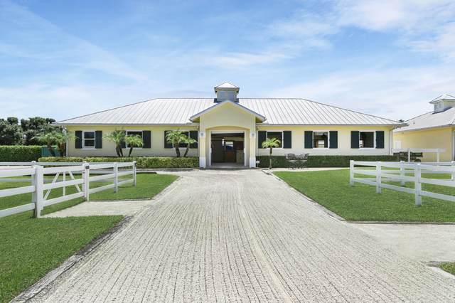 14402 Laurel Trail, Wellington, FL 33414 (#RX-10645579) :: Ryan Jennings Group