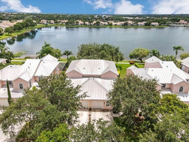 10694 Pelican Drive, Wellington, FL 33414 (#RX-10645817) :: Posh Properties