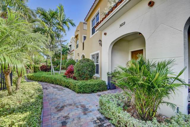 3659 Vintage Way, West Palm Beach, FL 33405 (#RX-10646115) :: The Rizzuto Woodman Team