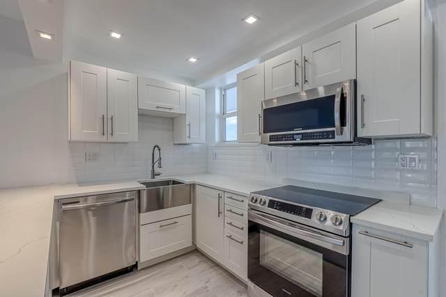 1920 S Ocean Drive #805, Fort Lauderdale, FL 33316 (MLS #RX-10646279) :: Berkshire Hathaway HomeServices EWM Realty