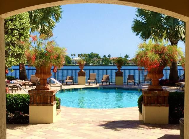 107 Las Brisas Circle #107, Hypoluxo, FL 33462 (#RX-10646527) :: Real Estate Authority