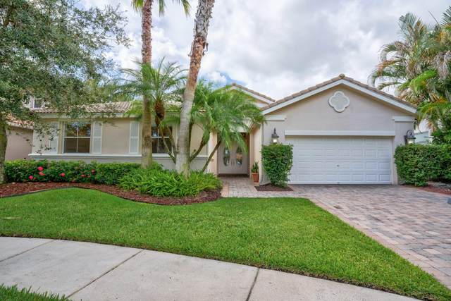 118 Villa Nueva Place, Palm Beach Gardens, FL 33418 (#RX-10646637) :: Ryan Jennings Group