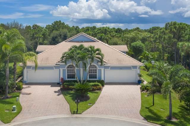490 NW Red Pine Way, Jensen Beach, FL 34957 (#RX-10646755) :: The Rizzuto Woodman Team