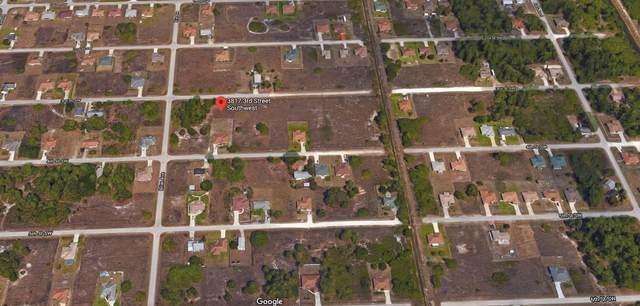 3817 3rd Street SW, Lehigh Acres, FL 33976 (#RX-10646956) :: Treasure Property Group