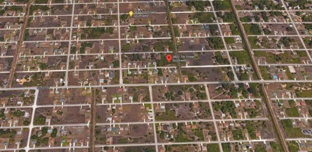 3802 7th Street SW, Lehigh Acres, FL 33976 (#RX-10646991) :: Treasure Property Group