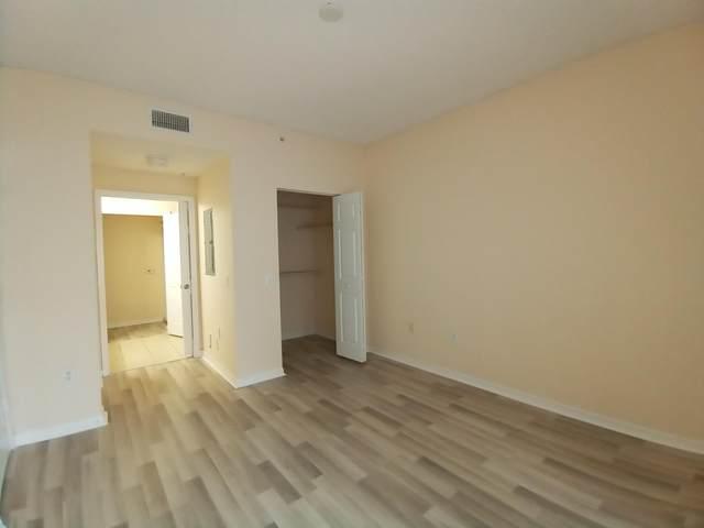 2803 Sarento Place #111, Palm Beach Gardens, FL 33410 (#RX-10647288) :: Posh Properties