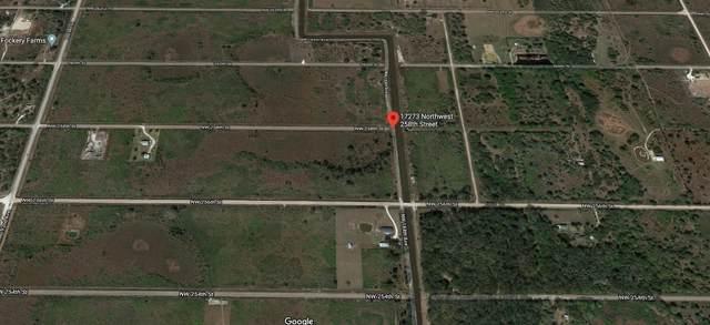 17273 NW 258th Street, Okeechobee, FL 34972 (#RX-10647296) :: Baron Real Estate