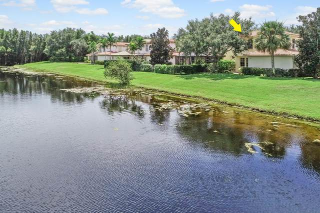 643 Castle Drive, Palm Beach Gardens, FL 33410 (MLS #RX-10647361) :: Berkshire Hathaway HomeServices EWM Realty