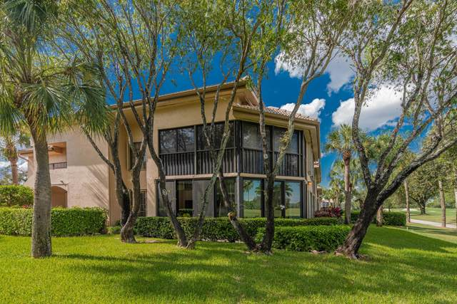 15646 Loch Maree Lane #6506, Delray Beach, FL 33446 (#RX-10647374) :: Posh Properties