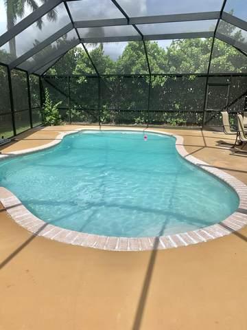 7455 Fairway Trail, Boca Raton, FL 33487 (MLS #RX-10647455) :: Castelli Real Estate Services
