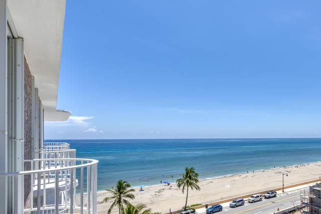 100 Worth Avenue Ph 17, Palm Beach, FL 33480 (MLS #RX-10647770) :: Berkshire Hathaway HomeServices EWM Realty