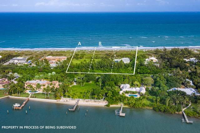 481 S Beach Road B, Hobe Sound, FL 33455 (#RX-10648001) :: Realty One Group ENGAGE
