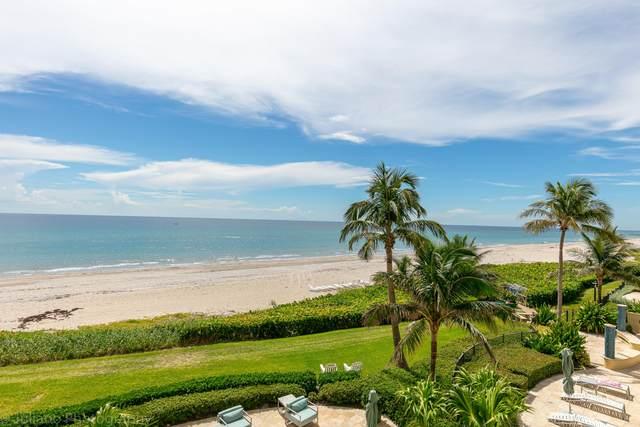 500 S Ocean Boulevard #304, Boca Raton, FL 33432 (MLS #RX-10648550) :: Berkshire Hathaway HomeServices EWM Realty