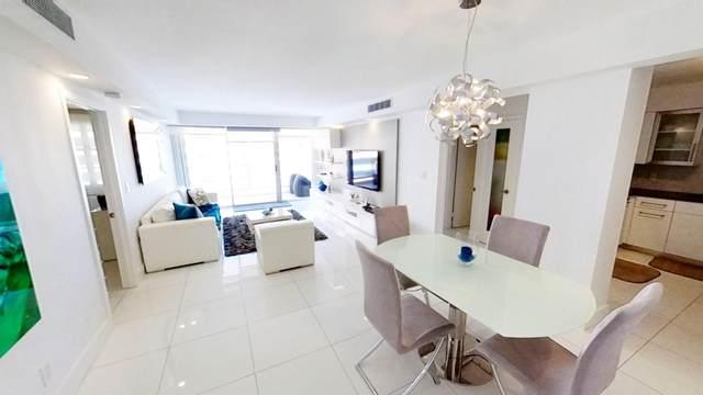 5161 Collins Avenue #1003, Miami Beach, FL 33140 (#RX-10648698) :: Signature International Real Estate