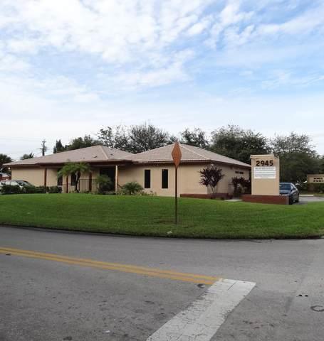 2945 S Congress Avenue E, Lake Worth, FL 33461 (#RX-10649041) :: Ryan Jennings Group