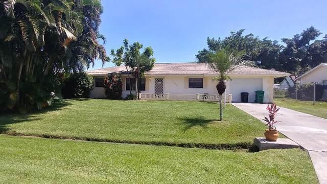 1158 SE Menores Avenue, Port Saint Lucie, FL 34952 (#RX-10649213) :: Ryan Jennings Group