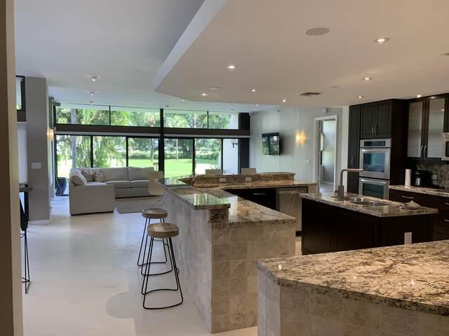 2480 Presidential Way Way #101, West Palm Beach, FL 33401 (MLS #RX-10649546) :: Berkshire Hathaway HomeServices EWM Realty