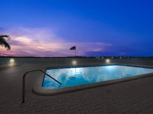 1810 New Palm Way #318, Boynton Beach, FL 33435 (#RX-10650137) :: Ryan Jennings Group