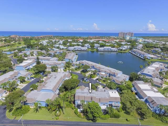 1208 Ocean Dunes Circle, Jupiter, FL 33477 (MLS #RX-10650193) :: Berkshire Hathaway HomeServices EWM Realty