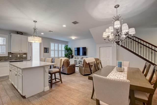 3113 Waterside Circle, Boynton Beach, FL 33435 (#RX-10650244) :: Posh Properties
