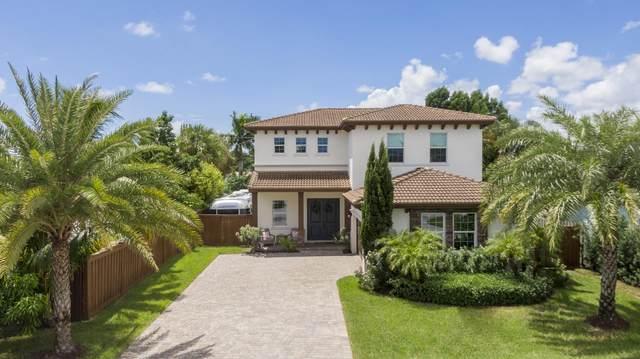 1104 SW 15th Street, Boca Raton, FL 33486 (#RX-10650318) :: The Rizzuto Woodman Team