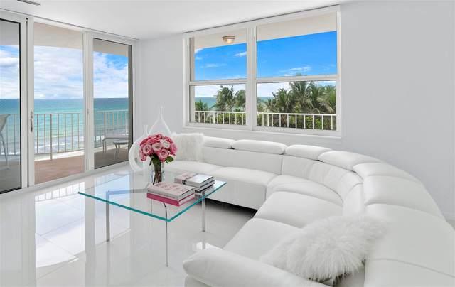 2295 S Ocean Boulevard #601, Palm Beach, FL 33480 (#RX-10650598) :: Ryan Jennings Group