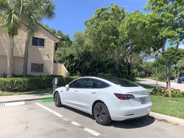 7230 Clunie Place #15404, Delray Beach, FL 33446 (MLS #RX-10650675) :: Berkshire Hathaway HomeServices EWM Realty