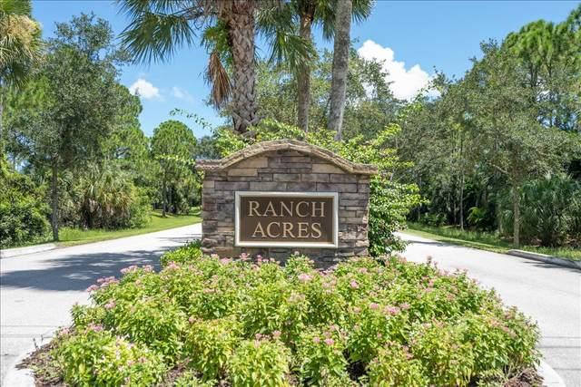 2524 SE Ranch Acres Circle, Jupiter, FL 33478 (MLS #RX-10650711) :: Castelli Real Estate Services