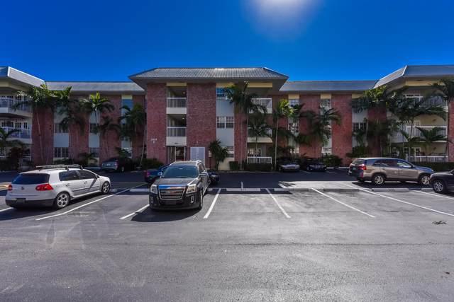 2424 SE 17th Street Causeway 205 B, Fort Lauderdale, FL 33316 (#RX-10651074) :: The Rizzuto Woodman Team