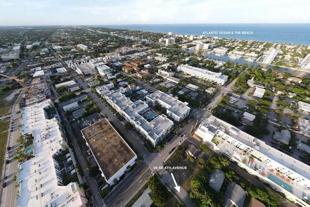 00 SE 4th Avenue, Delray Beach, FL 33483 (#RX-10651076) :: The Rizzuto Woodman Team