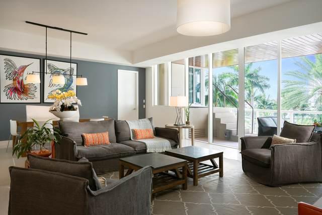 1000 S Ocean Boulevard #309, Boca Raton, FL 33432 (#RX-10651622) :: Posh Properties